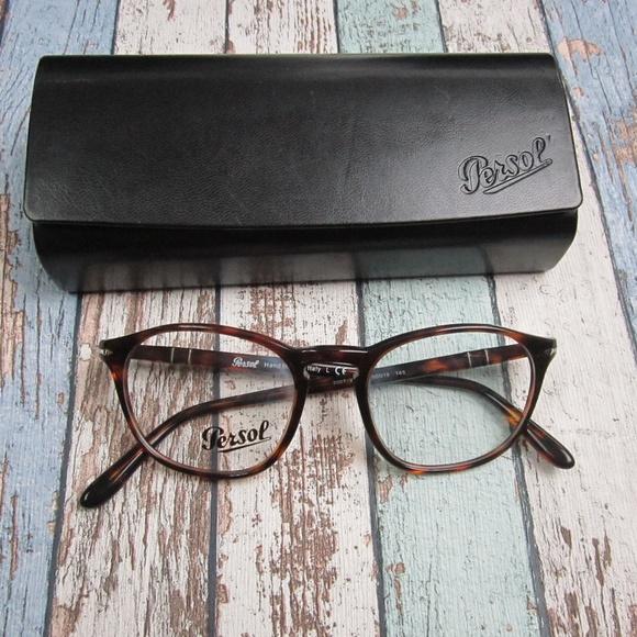 139204c30177 Persol Accessories | Po 3007v 24 Mens Eyeglasses Italyoll819 | Poshmark